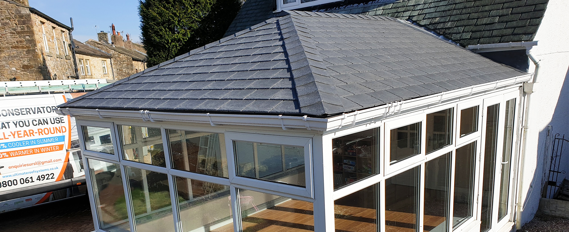 Icotherm Roofing